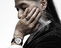 ELLEMEN May Issue 2018   Luxury Watch