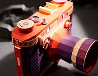 Classic Camera series-1