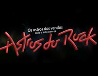 Campanha Astros do Rock
