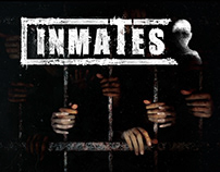 Inmates. The horror game