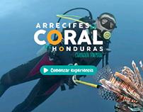 Arrecifes de Coral para Android