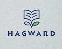 Logo Hagward School