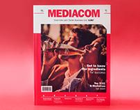 Mediacom / Coca-Cola