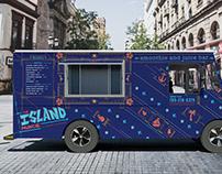 The Island Muncie   Food Truck Design