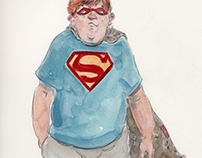 superman junior