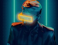 Virtual Reality 1989