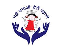 Beti Bachao Beti Padhao Logo
