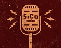 SiCo Radio Branding