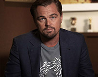 Leonardo DiCaprio Foundation – World Oceans Day Tee