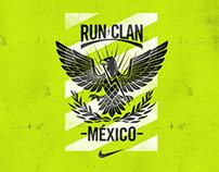 Nike - Run Clans