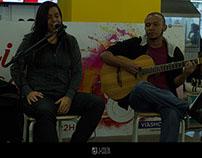 Anne Oliveira e Edu Santos - J.COSTA