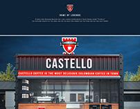 CASTELLO DRIVE-THRU