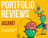 Behance Reviews Jacareí