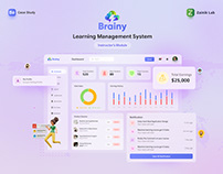 Dashboard - Learning Management System