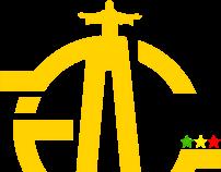 Jah'Lmadan SoundSystem Logo