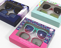Aéropostale Interchangeable Lenses