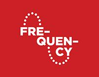 FREQUENCY: Branding for Mock Target Brand