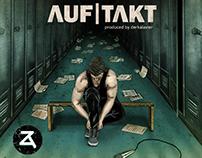 Music Cover Illustration for german rapper ZETA