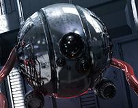 BB-8 Phasma