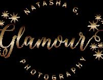 Glamour Photography Logo