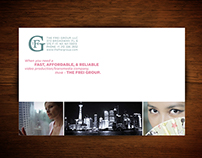 The Frei Group Mailer