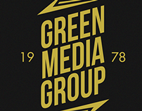 Green Media Group Shirt