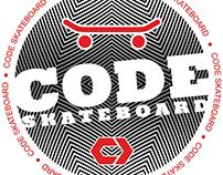 Code Skateboard Coleção Outono/Inverno 2017