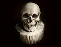 Skull Royal / Illustration