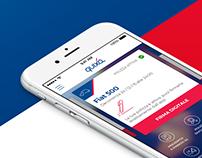 Quixa: insurance app