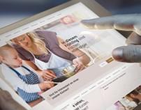 Kurttas Küchen Studio Web Design