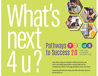 WSNCT Pathways to Success campaign