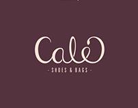 Calé - Branding
