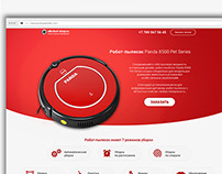 Vacuum cleaner website