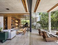 Casa da Mata by Leo Romano