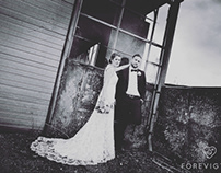 Et Perfekt Bryllup