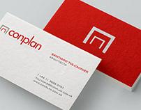 Diseño de Marca & Desarrollo de Identidad Corporativa