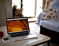 Website - Ristorante Tèta de Giulieta