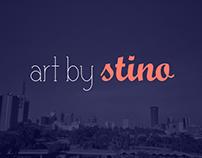 Art by Stino: Personal Branding
