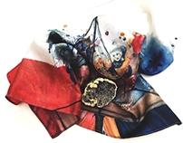 M.R.C. Air Silk Design