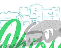 Chiosco Logo
