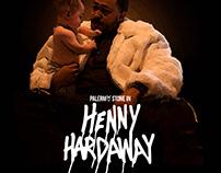 Henny Hardaway album artwork
