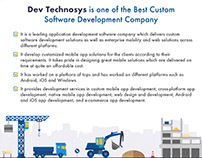 Which is the top app development software company?