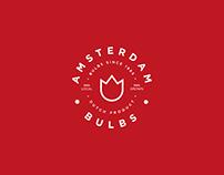 amsterdam bulbs