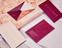EMINENT- Brand Identity