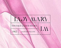 Lady Mary - A vintage clothe store