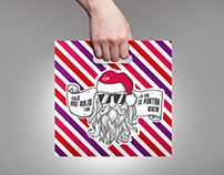 Virgin Mobile - Pack Navidad 2016