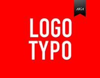 Logos & Typography | 2009 - 2013