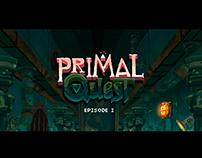 2# Primal Quest//Final art.