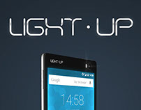 Light Up SmartPhone