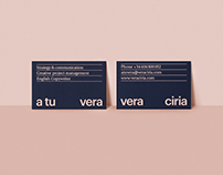 A tu vera - By your side